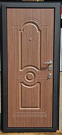 металлические двери кашира ступино