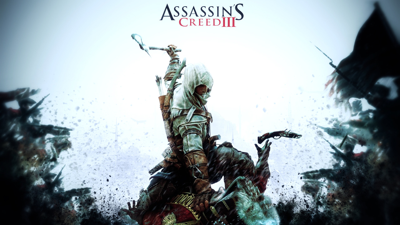 Патч к игре Assassin's Creed 3 (PC)